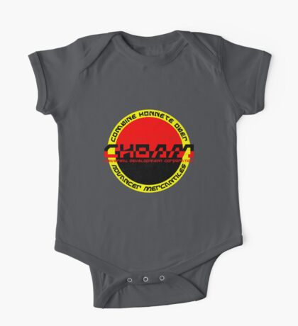 CHOAM Kids Clothes