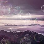 Mystic Air Bubbles by Sunnytime
