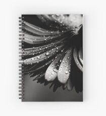 Gerbera Spiral Notebook