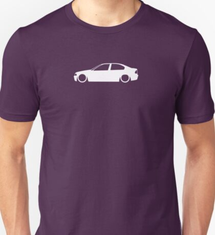 E46 German Sedan T-Shirt
