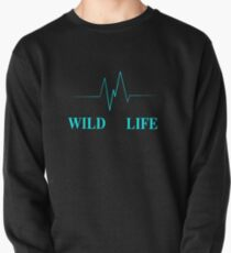 Wild Life Pullover