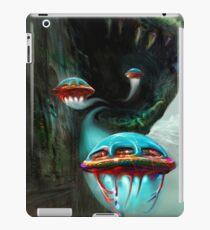 Leaving Snake Mountain iPad Case/Skin