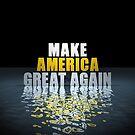 Make America Great Again by morningdance