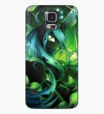 Queen Chrysalis Case/Skin for Samsung Galaxy