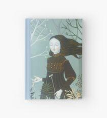 Autumn Dream Hardcover Journal