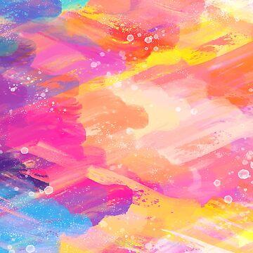 rainbow texture by MallsD