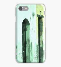Doors (Límon) iPhone Case/Skin