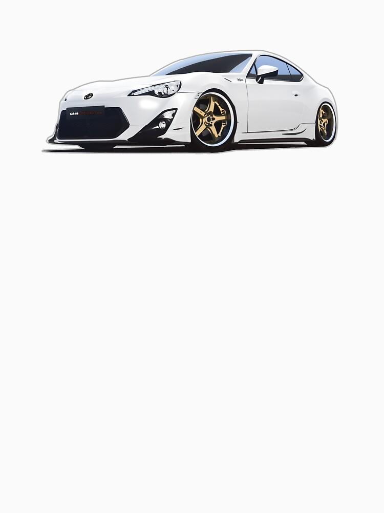 Boxer GT Car by carsaddiction