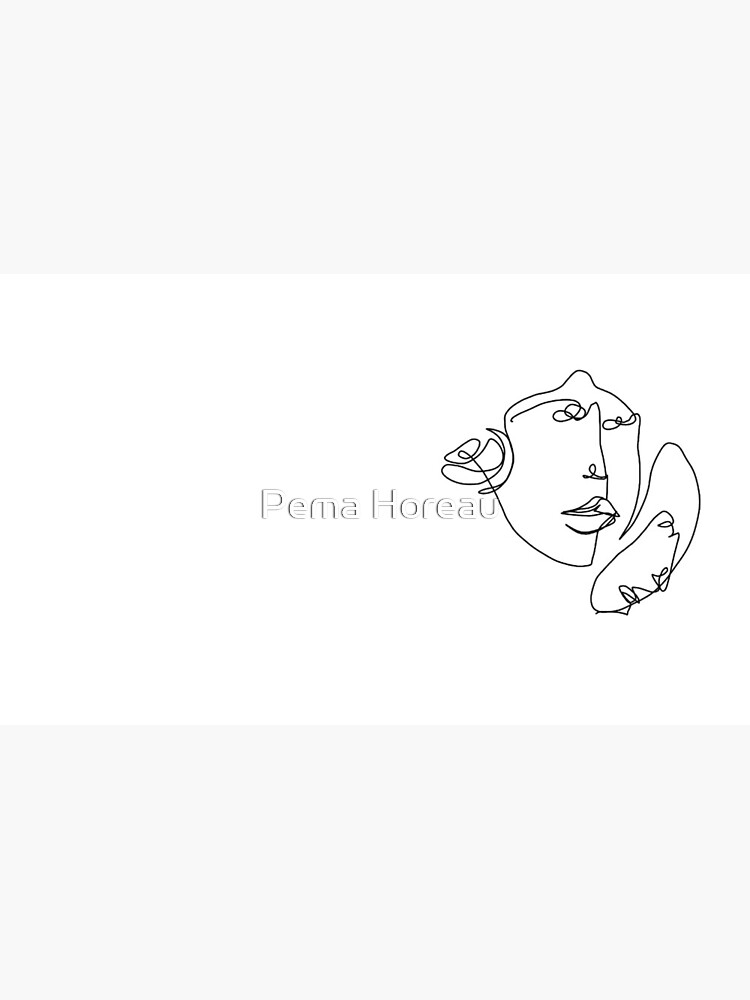 Doppelte Gesichter von its-pema-time