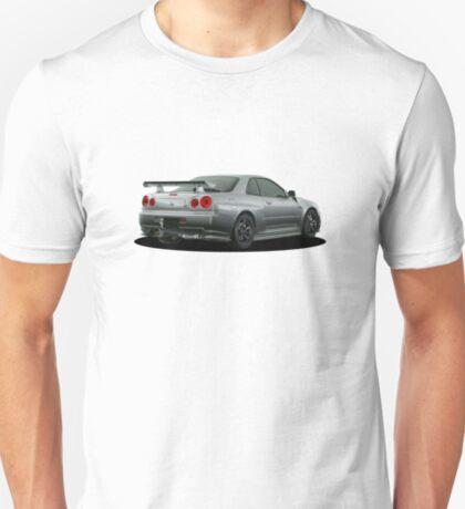 JDM Godzilla T-Shirt