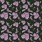 Lilac Ensemble by hdettman