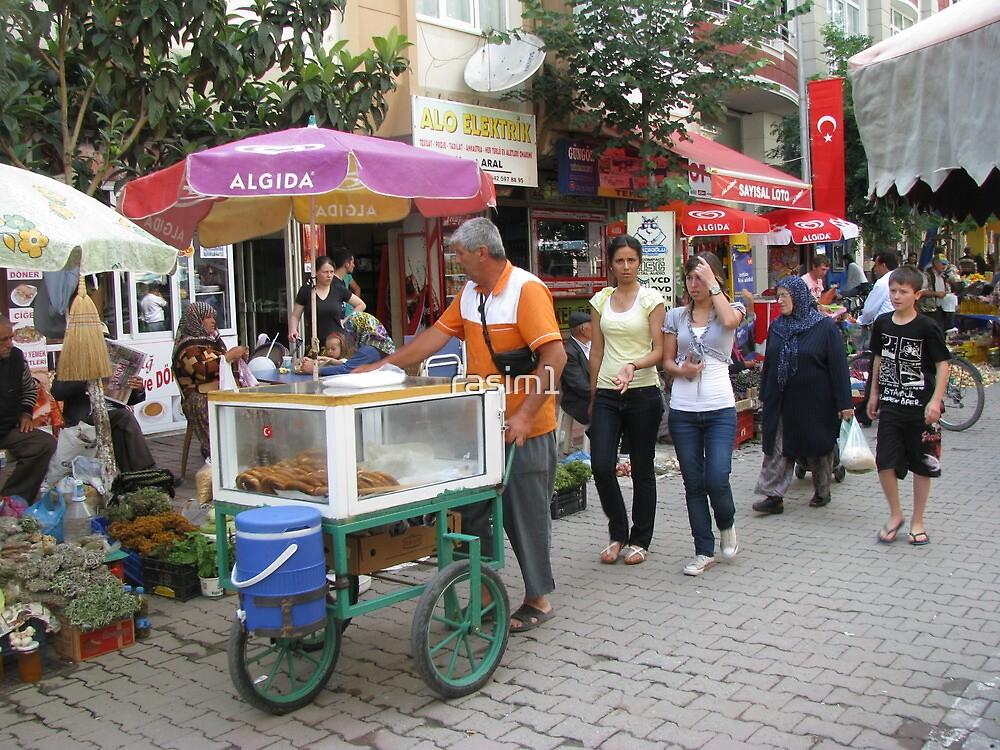 Şarköy-Tekirdağ by rasim1
