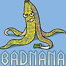 «Badnana» de byTxemaSanz