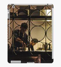 Kitchen Screen iPad Case/Skin