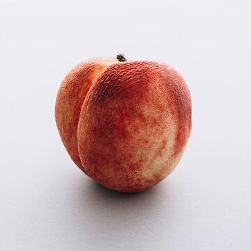 Fresh Peach by newburyboutique