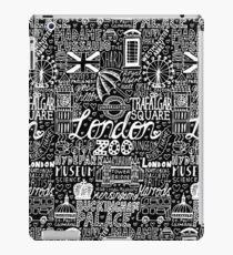 LONDON iPad Case/Skin