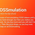 aCOSSmulation by cossnews