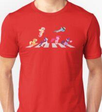 My Little Beatles (revised) Unisex T-Shirt