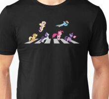 My Little Beatles (revised) Unisex T-Shirt