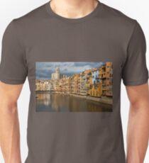 Girona, Catalonia (Spain) T-Shirt