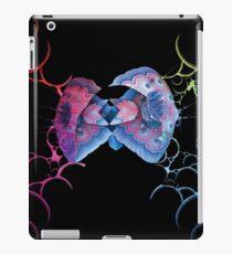 RAINBOW CLOUD FRACTAL iPad Case/Skin