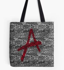 Pretty Little Liars: Tote Bags | Redbubble