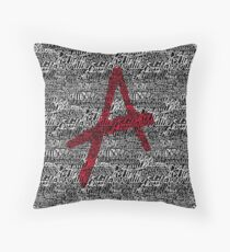 PRETTY LITTLE LIARS 2 Throw Pillow