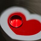 Heart Throb by Rebecca Cozart