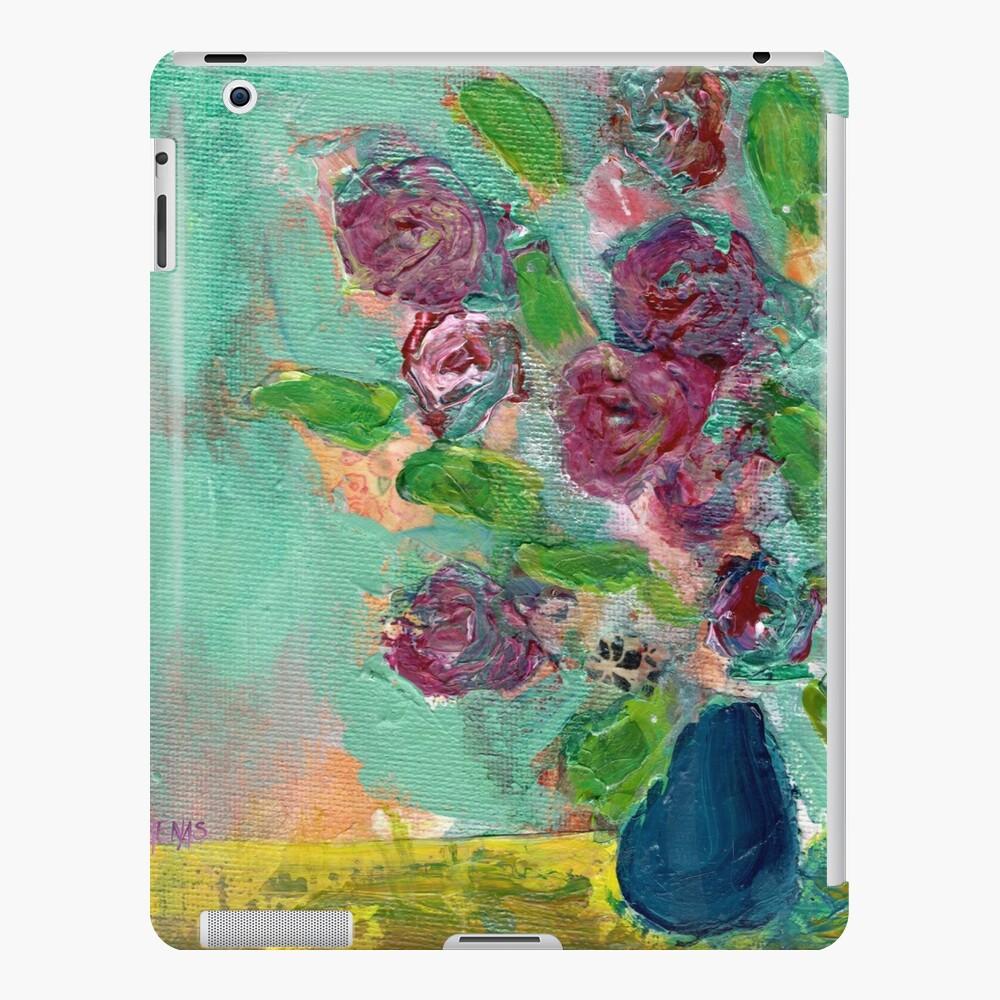 Spring Bouquet 1 iPad Case & Skin