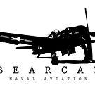 Bearcat by siege103
