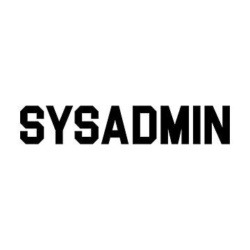 SysAdmin de DJBALOGH