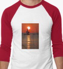 Sunrise at the lighthouse Tourlitis T-Shirt