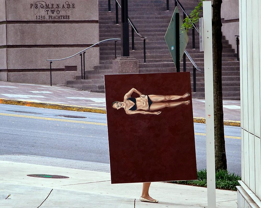 Art Heist by Christopher Jenkins