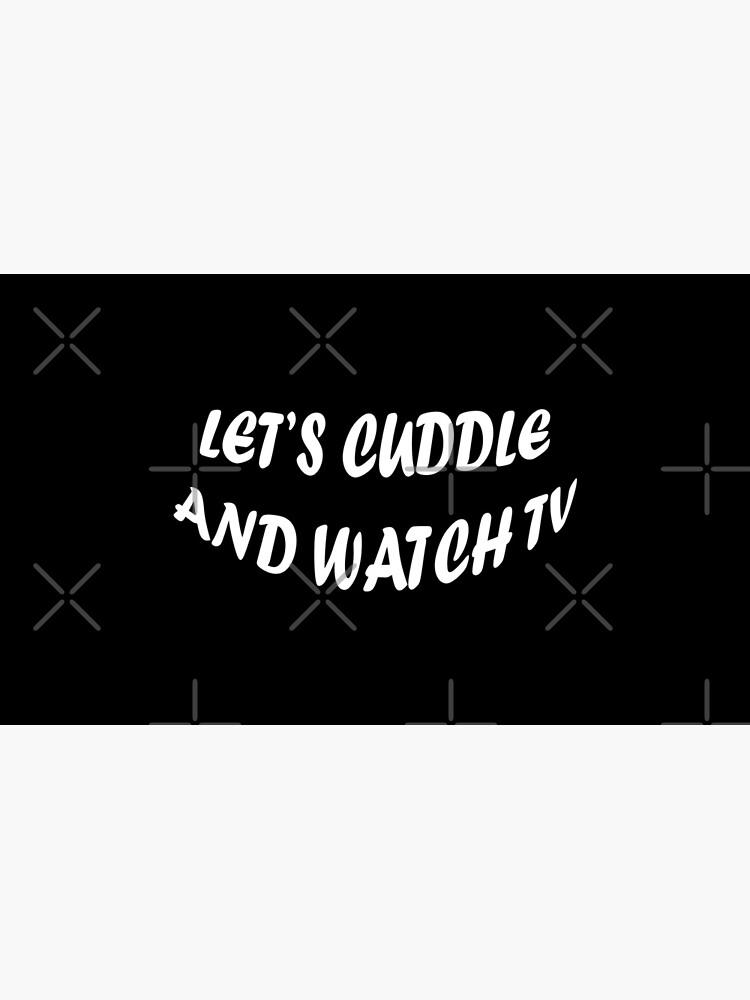 Abrazemos y veamos televisión de ThePatri