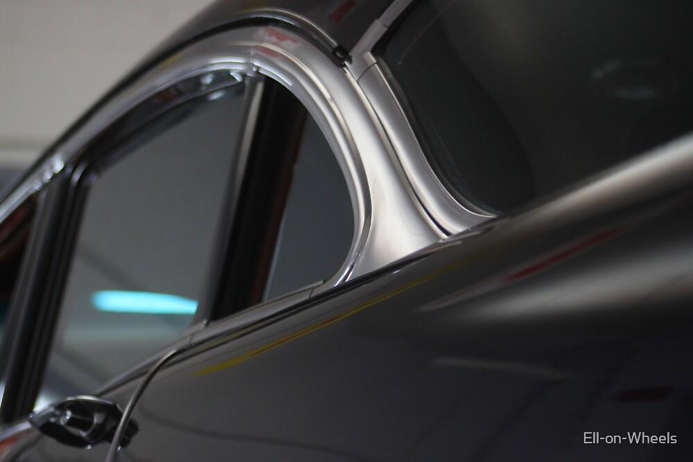 Black Chrome! by Ell-on-Wheels