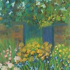 Secret Garden by Susan Scott