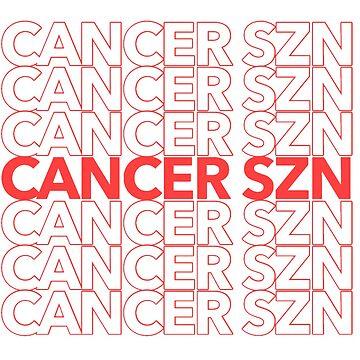 Cancer Szn by madisonbaber