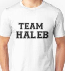 Pretty Little Liars Team Haleb Unisex T-Shirt