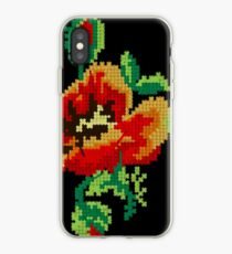 Traditional Easter egg iPhone Case