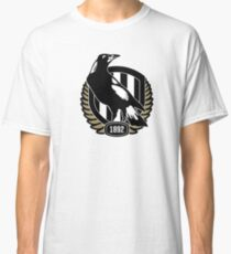 Crows Magpies Classic T-Shirt