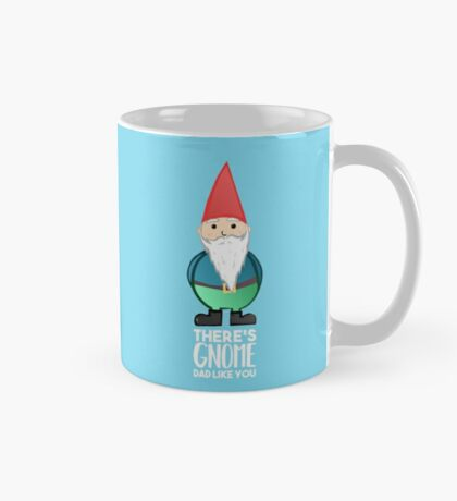 Gnome - Fathers Day , Dad, Daddy Card, Birthday! Mug