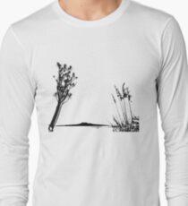 Rangi Toi Cabbage T Long Sleeve T-Shirt