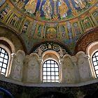 Das Baptisterium von Neon von annalisa bianchetti