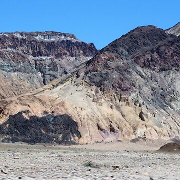 Death Valley by stine1