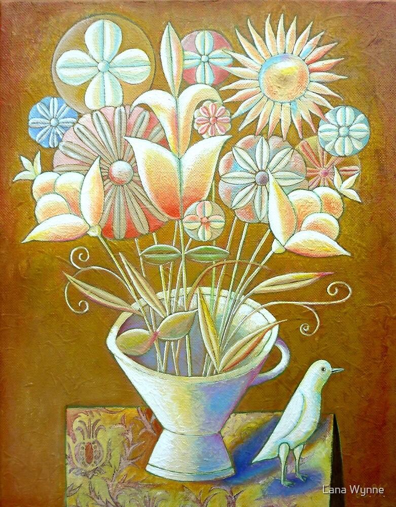 Bouquet by Lana Wynne