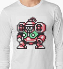 wind man Long Sleeve T-Shirt