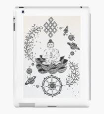 Buddhism  iPad Case/Skin