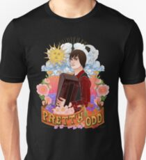 """""""Things are shaping up to be pretty odd""""  Unisex T-Shirt"""