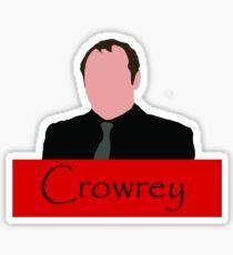 Crowrey Sticker