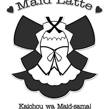 Maid-Sama! by KatieBrown37